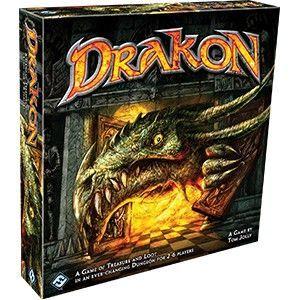 Edge Drakon Edition 2015