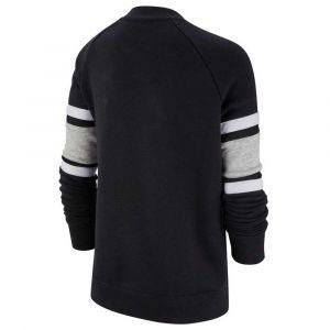 Nike Haut Air pour Garçon plus âgé - Noir - Taille XS - Male