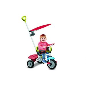 SmarTrike Tricycle Jolly Plus - Rouge