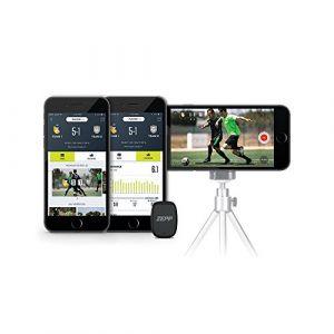 Zepp Capteur d'Activité de Football