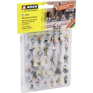 Noch Set figurines H0 16070