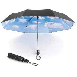MOMA Parapluie de poche Sky
