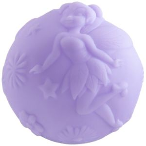 Brilliant AG FAI0065 - Veilleuse Disney Fairies La Fée Clochette