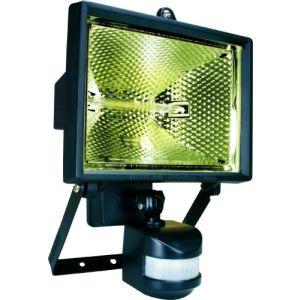 Elro ES400 - Projecteur Eco-Halogène avec détecteur de mouvement 400 W