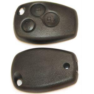 Neoriv Coque de clé télécommande REN31