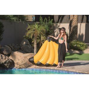 Bestway Matelas gonflable Banane