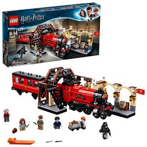 Lego Harry Potter - Le Poudlard Express - 75955