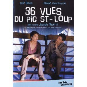 36 vues du Pic St Loup
