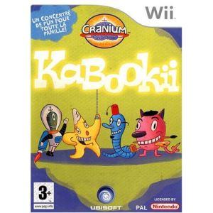 Cranium Kabookii [Wii]