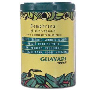 Guayapi Gomphrena 130 Gélules de 240 mg - Complément Alimentaire