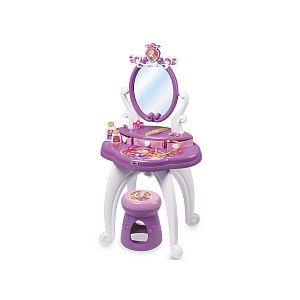 Smoby Disney Princesses Coiffeuse Raiponce