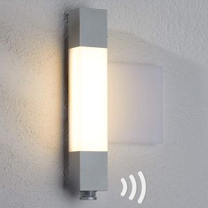 Steinel L 630 LED silber