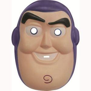 Rubie's Déguisement Buzz l'éclair plastron et masque (3-4 ans)