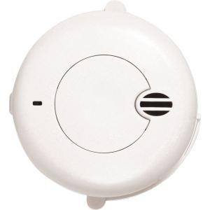 Dicon SA410 - Détecteur de fumée (normes EN 14604 : 2005, NF DAAF)