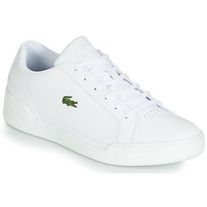 Lacoste Challenge 119 2 Sma - Baskets Homme, Blanc