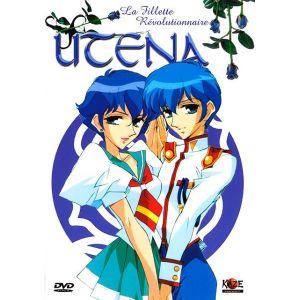 Utena - Volume 3