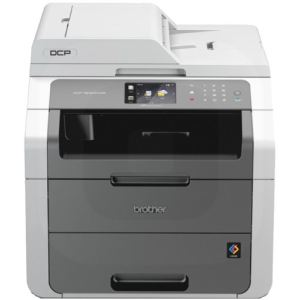 Brother DCP-9020CDW - Imprimante multifonction laser Wi-fi