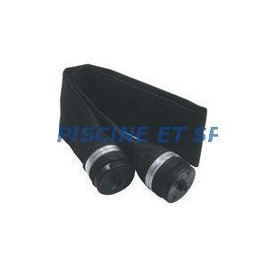 Giordano Industries 846001 - Capteur de douche 20 L