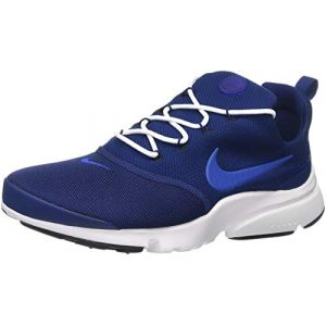 Nike Chaussure Presto Fly Homme - Bleu - Taille 44