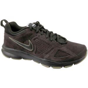 Nike T- Lite XI NBK, Chaussures de Gymnastique Homme, Noir Black/Dark Grey, 38.5 EU