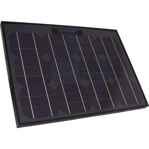 Lacme Panneau solaire 25W pour électrificateur