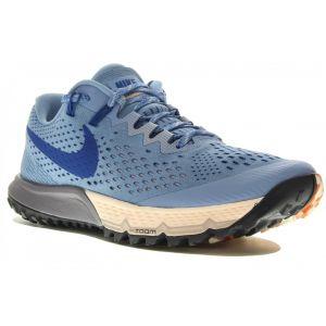 Nike Air Zoom Terra Kiger 4 W Chaussures running femme Bleu - Taille 38