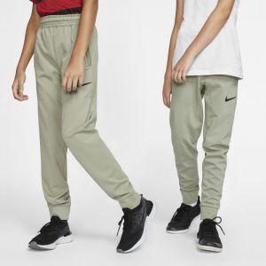 Nike Pantalon Garçon - Olive - Taille L - Male