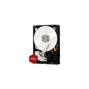 "Western Digital WD2002FFSX - Disque dur interne Red Pro NAS 2 To 3.5"" SATA III 7200rpm"