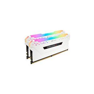Corsair Vengeance RGB PRO Series 32 Go (2x 16 Go) DDR4 3466 MHz CL16