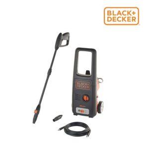 Black & Decker Nettoyeur haute pression 120 bar - 1500W