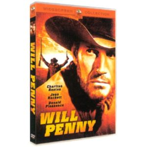 Will Penny le solitaire