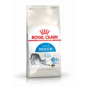Royal Canin Indoor 27 Adult - Sac 10 kg