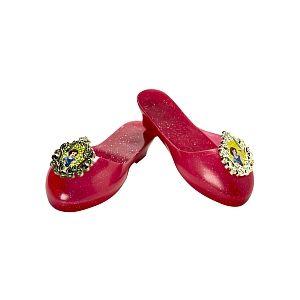 Jakks Pacific Disney Princesses - Chaussures de Princesse - Blanche-Neige