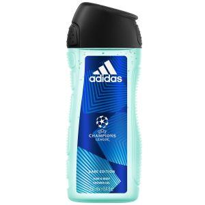 Adidas UEFA Champions League Dare Edition - Gel Doouche - 250 ml