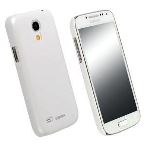Krusell COQGALAXYS4MINIBLA - Coque arrière pour Samsung Galaxy S4 Mini