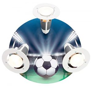 Elobra Plafonnier Fussball-Arena
