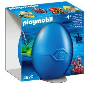 Playmobil 4920 - Chevalier et Cheval
