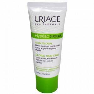 Uriage Hyséac3-régul - Soin global