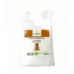 Priméal Farine Complète d'épeautre 500 g