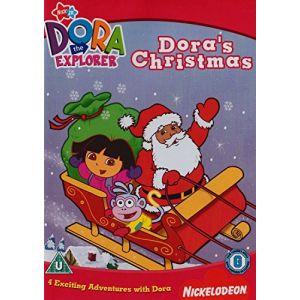 Dora The Explorer: Dora's Christmas [Import anglais] [DVD]