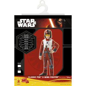 Déguisement enfant classique Poe X-Wing fighter Star Wars VII