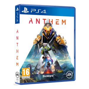 Bioware Anthem [PS4]