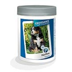 Sogeval Pet-Phos Canin : Croissance spécial grand chien