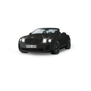 Jamara Bentley Continental GT Speed Cabrio 27 MHz radiocommandé