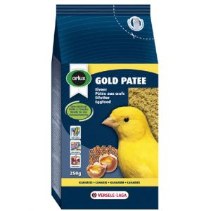 Versele Laga Orlux Gold Patée Jaune 250g