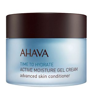 Ahava Time to hydrate - Crème-gel hydratation active