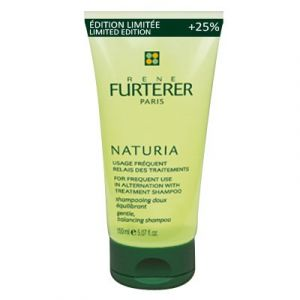 Furterer Naturia - Shampooing extra doux