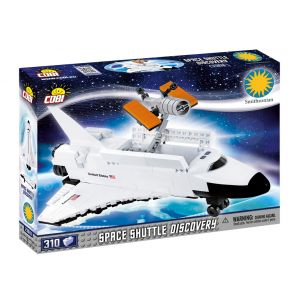 Cobi Découverte de la navette spatiale- Jeux de construction