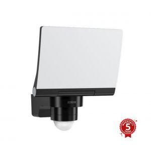 Steinel 068110 - Projecteur LED avec détecteur XLED PRO LED/20W/230V IP44 noir