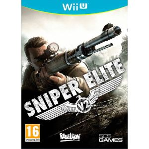 Sniper Elite V2 [Wii U]